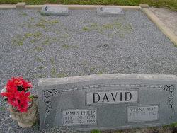 James Philip David