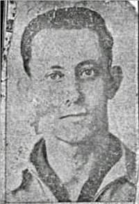 SGT Ernest Karl Turner