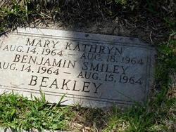 Benjamin Smiley Beakley