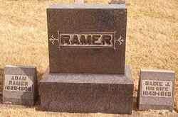 Adam Ramer