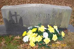 Claude Young