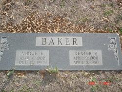 Dexter Polk Baker