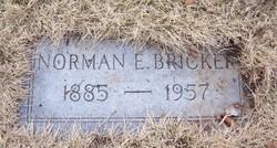 Norman Edward Bricker