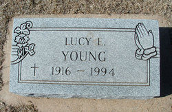 Lucy E. Young