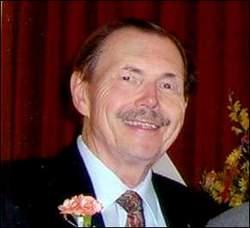 Anthony Tony Huntington, Jr