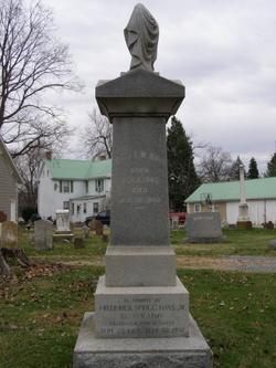 Lieut Frederick Sprigg Hays Jr.