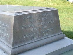 Sarah L. DeHaven