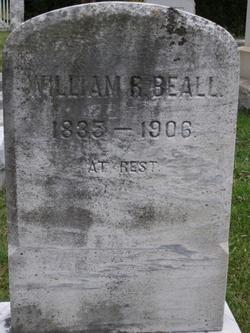 William Rudolph Beall