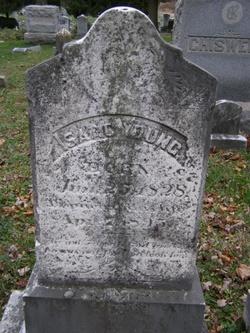 Isaac Young