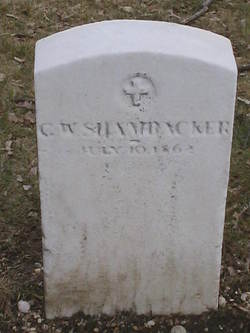 G W Shambacker