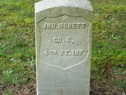 John Monett