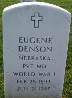 Eugene Denson