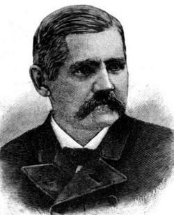 Isaac M. Jordan