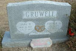 Anna M. Gruwell