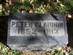 Peter Claudon