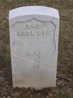 Abel Dye