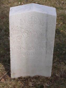 Major Smith