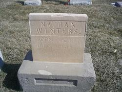 Nathan Stearns Winters