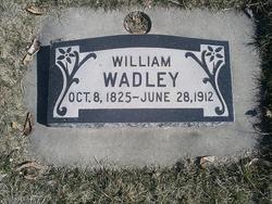 William Wadley