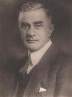 Fletcher Hale