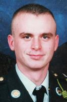 Sgt Joseph Martin Garmback, Jr