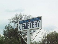 Santiam Central Cemetery