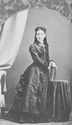 Margaret Lenora Denny