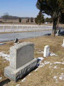 Charles Pierce Morgan