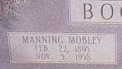 Manning Mobley Booth