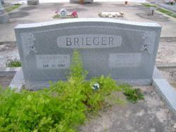 Wilhelmine M. <I>Brand</I> Brieger