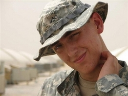 PFC Cory Christian Kosters