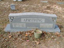 "Ruben M. ""Bud"" Armstrong"
