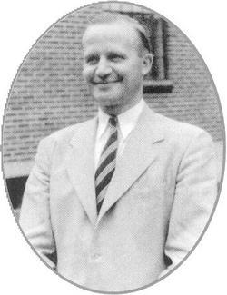 Joseph Raymond Desch