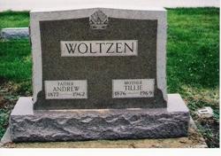 Tilla <I>Zilm</I> Woltzen