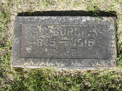 Ezra C Burdick