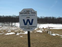 Weisenberg Church Cemetery