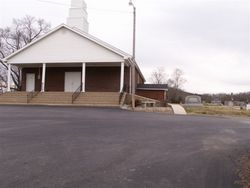 Clay Creek Baptist Church Cemetery