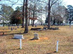 Round Island Cemetery