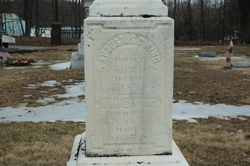 Augustus G. King
