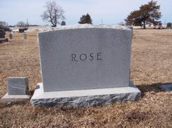 Albert Rose