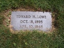 Edward H Lowe