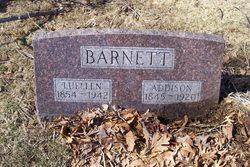 Addison Moran Barnett