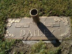 Ann <I>Mitchell</I> Dailey