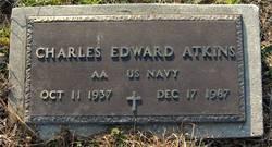 Charles Edward Atkins
