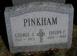 George J. Pinkham