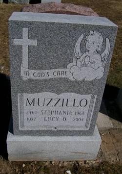 Lucy O. Muzzillo