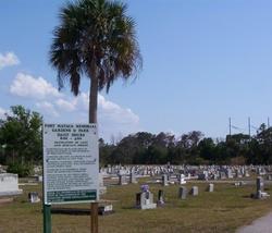 Port Mayaca Cemetery