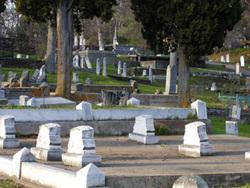 Sonora City Cemetery
