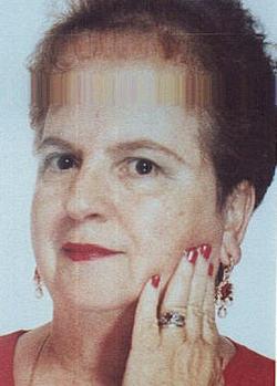 Jane Donohue  Boucher