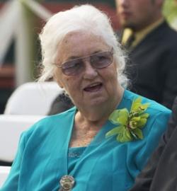 Louise Ethel <I>Howell</I> Williams